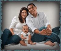 Roman Venegas y Margoth Bonilla fundadores de Kidoz