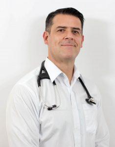 Jose Ignacio Castro - Cardiologo Pediatra