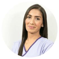 Dra. Stephanie Cordero Araya