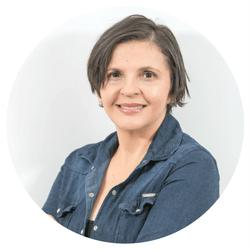 Dra. Yorleny Cerdas - Odontopediatra
